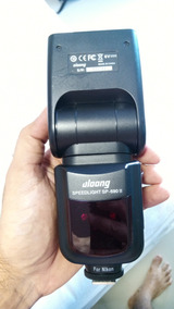 Flash Speedlight Sp 690 Ll