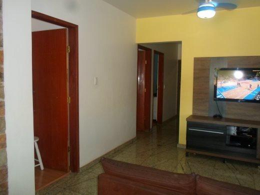 Casa Com 3 Quartos Para Comprar No Santa Branca Em Belo Horizonte/mg - 43785