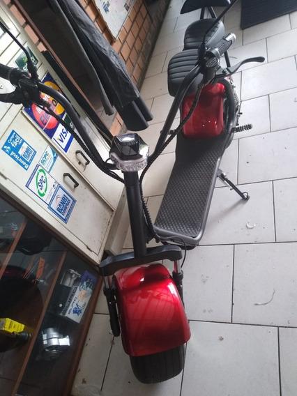 Scooter 1500w -motocicleta Elétrica