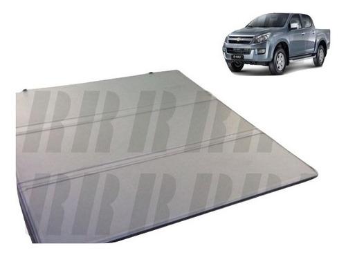 Cubre Pick Up-capota Trifold Chevrolet Dmax Desde 2015