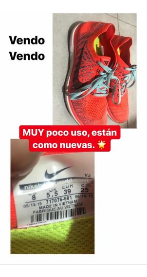 Nike Barefoot Ride