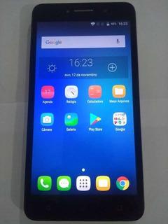 Celular Alcatel A2 Xl Tela Gigante - Acompanha Carregador