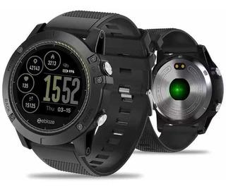 Relógio Smartwatch Zeblaze Vibe3 Frequência Cardíaca Fitness