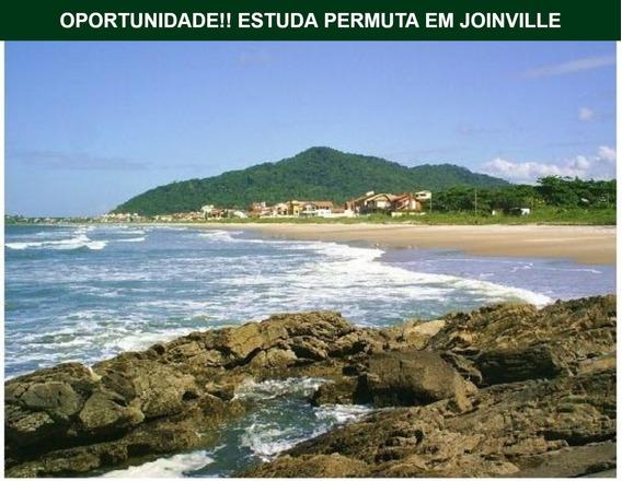 Lindo Sobrado Em Itaguaçu-sfs   03 Dormitórios + 01 Suíte   Estuda Permuta Em Joinville - Sa00812 - 34156807