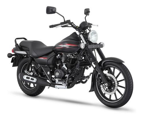 Moto Bajaj Avenger 220