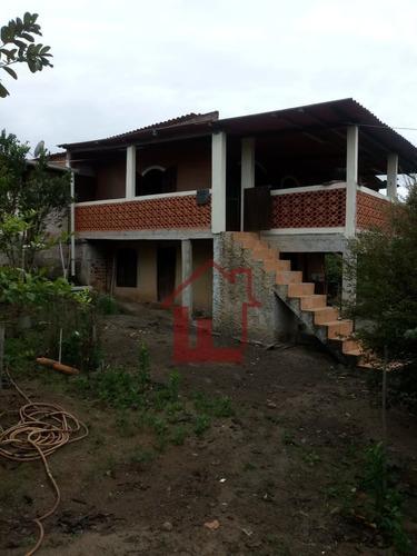 Imagem 1 de 28 de Chácara Em Pouso Seco - St1158