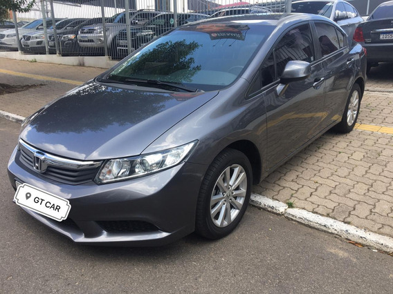 Honda - Civic Lxs 1.8 Manual