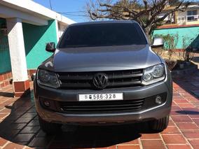 Volkswagen Amarok Amarok Trend Tsi 4x2