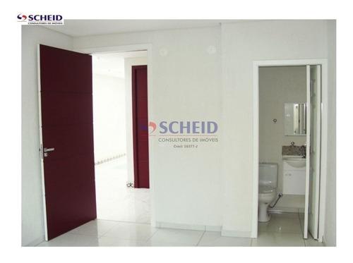 Ótima Loja Comercial, Com Boa Localização - Mr75361