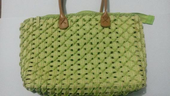 Bolsa Chenson, Verde, Moda Praia. Apenas R$ 77,00.