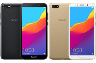 Huawei Honor 7s 16gb
