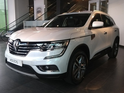 Renault Koleos Intens 2020 At 0km