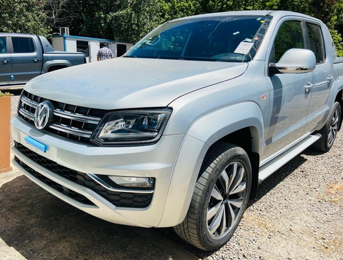 Volkswagen Amarok 0km Retira Con Anticipo Cuota Fija X-