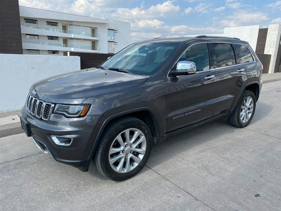 Jeep Gran Cherokee 2019
