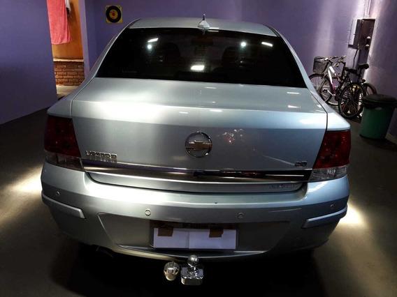Chevrolet Vectra 2.0 Elegance Flex Power 4p 2006