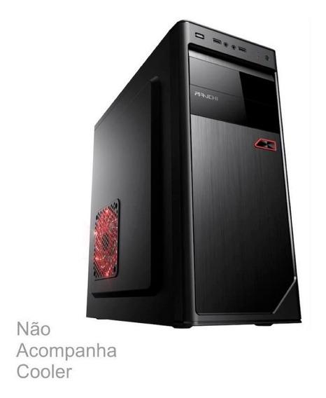 Pc Cpu Intel 7a Geração + 4gb Ddr4 + 240ssd - Com Nf E Wifi