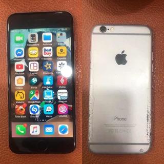 iPhone 6 Desbloqueado