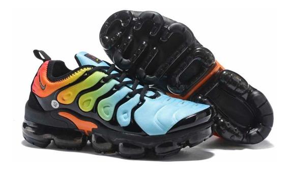 Tênis Nike Air Vapormax Plus Encomenda Todos Tamanhos Top
