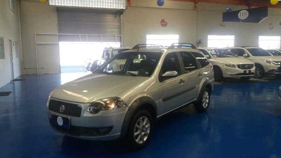 Fiat Palio Weekend Trekking 1.4 8v 4p 2009