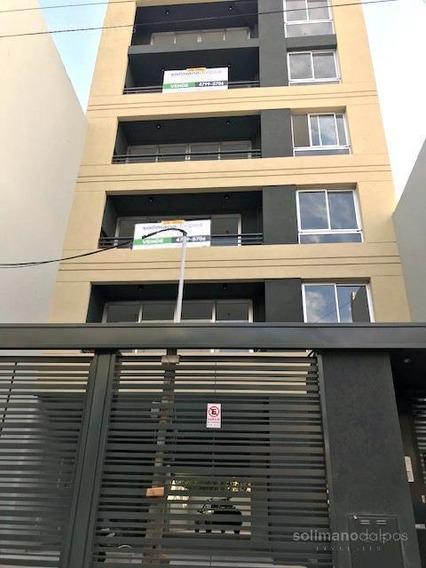 Duplex 3 Amb Con Balcon Y Terraza - La Lucila-vias/libert.