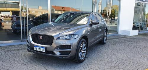 Jaguar F-pace 2.0 Diesel Prestige Año 2019 - Bell Motors