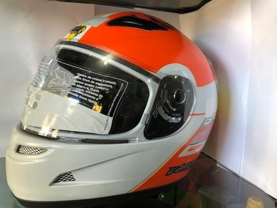Capacete Vallen Helmets