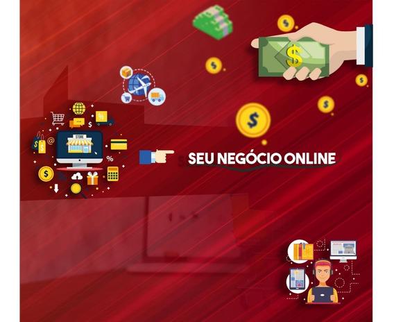 Seu Negócio Online - E-commerce - Marketing Digital