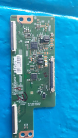 Placa Tecon Tv Philips Modelo 43pfg5000/78