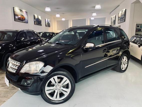 Mercedes-benz Ml 350 3.0 Cdi 4x4 V6 Diesel 4p Aut