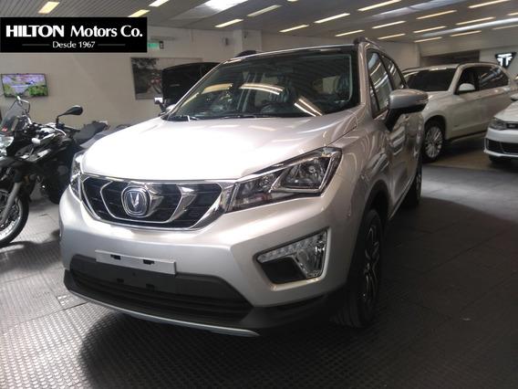 Chana Cs 15 0km - Hilton Motors
