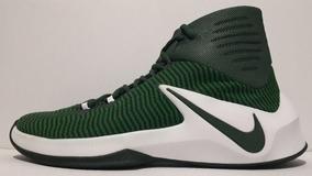Tenis De Basquetbol Nike Zoom Clear Out Tb Originales