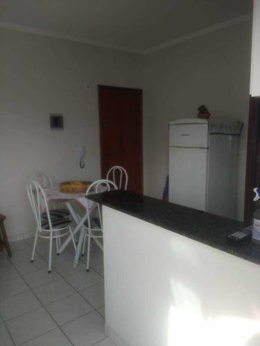 Lindo Apartamento 1 Dormitório 1 Suíte 1 Vaga Vila Caiçara
