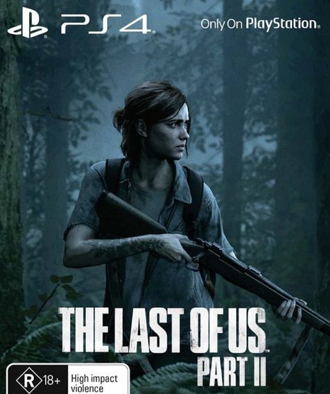 The Last Of Us Part 2 | Ps4 | Psn 1