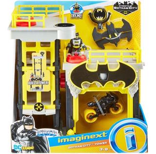 Batman - Gothan City Tower - Imaginext - Fisher Price!