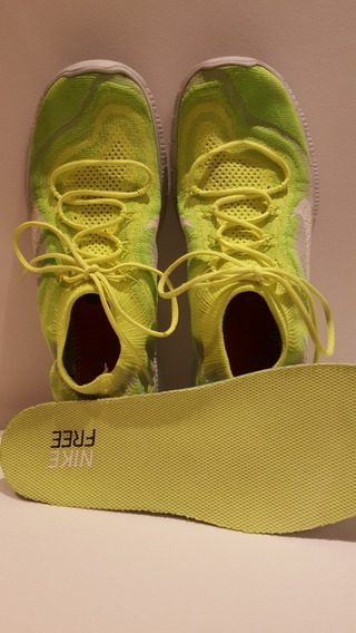 Zapatillas Tipo Media Nike Originales