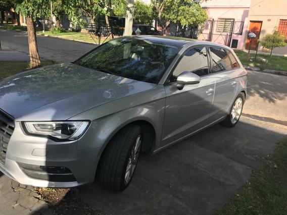 Audi A3 1.4 Tfsi 120cv