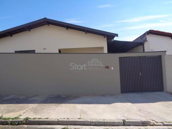 Casa Para Aluguel Em Jardim Nova Europa - Ca103981