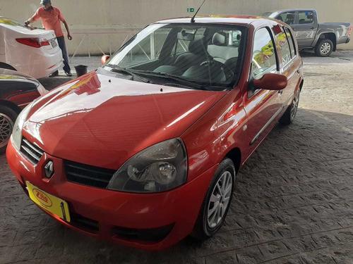 Renault Clio Hatch. Campus 1.0 16v (flex) 2p