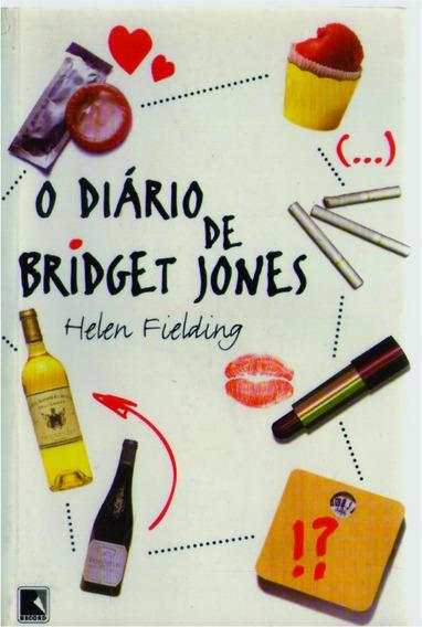 O Diário De Bridget Jones - Helen Fielding