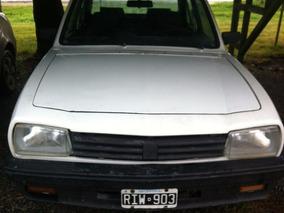 Peugeot 504 Diesel 1992