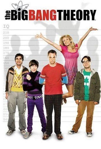 The Big Bang Teoria - A Segunda Temporada (usado)
