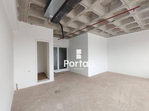 Sala, 39 M² - Venda Por R$ 370.000,00 Ou Aluguel Por R$ 1.650,00/mês - Nova Redentora - São José Do Rio Preto/sp - Sa0112