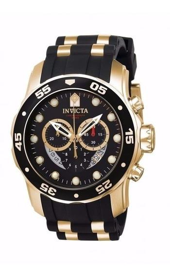 Relógio Invicta Pro Diver Model 21928 Importado 100%original