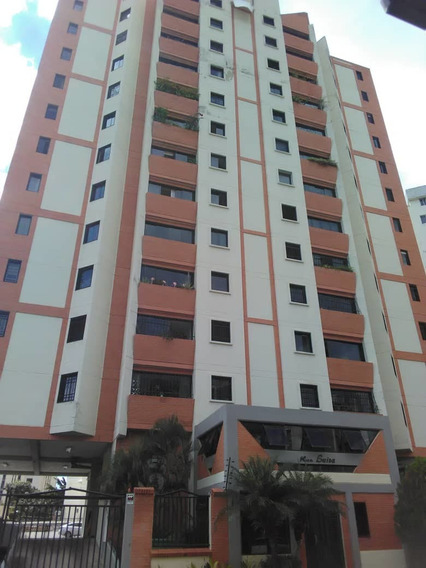 Apartamento Alquiler/los Caobos/mcy/ Yessika 04249155109