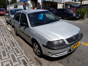 Volkswagen Gol 1.6 Power 5p Gipevel
