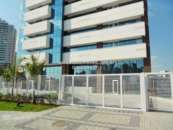 Sala Comercial À Venda, Jardim Aquarius, São José Dos Campos - . - Sa0135