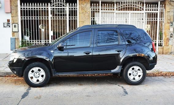 Renault Duster Comfort Plus 2013