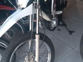 Honda Bros 150 Es 2014