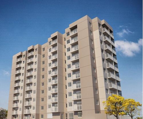 Imagem 1 de 7 de Apartamento À Venda No Bairro Moóca - São Paulo/sp - O-5456-13458