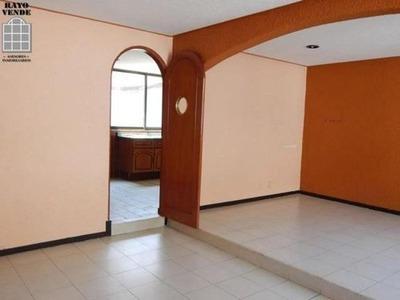 Edificio 2 Departamentos Y Local Comercial En Granjas Coapa